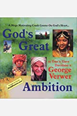 God's Great Ambition Paperback