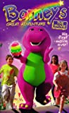 Barneys Great Adventure: The Movie [VHS]