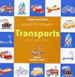 Transports : Français-Arabe-Anglais