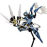 Sentinel Zone of The Enders: Jehuty Riobot Figure