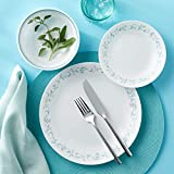 Corelle Service for 6, Chip Resistant, Country