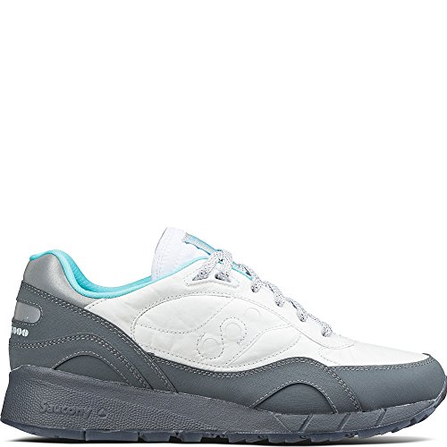 Saucony Shadow 6000 MD Space Men 8 White | Black ()