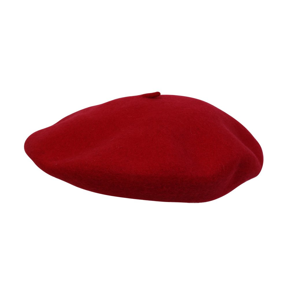 Conner Hats Unisex French Beret Black One Size Unknown C1010
