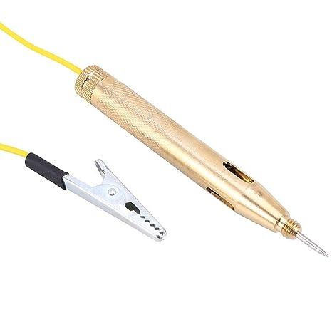 Vinciann - Bolígrafo detector de tensión para comprobar ...