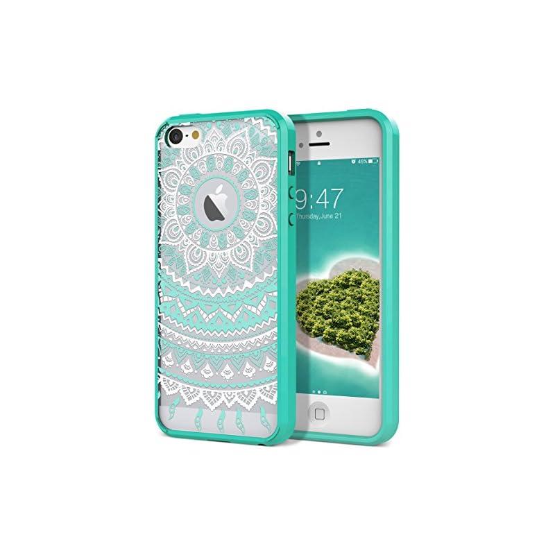 SmartLegend iPhone 5 5S Case, iPhone SE