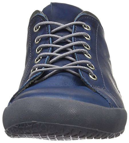 Trainers Jeans Blue Conti Kombiniert Andrea Women's 0342725 327 wqtCnZ