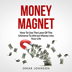 Money Magnet Audiobook