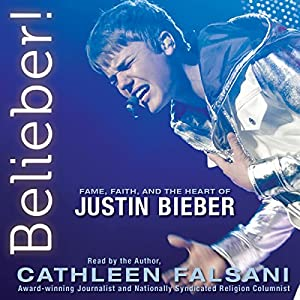 Belieber! Audiobook