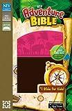 NIV Adventure Bible, Lawrence O. Richards, 0310729130