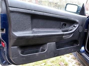 BMW 3-series E36 1990-98 insercion de puertas delanteras (4 piezas)