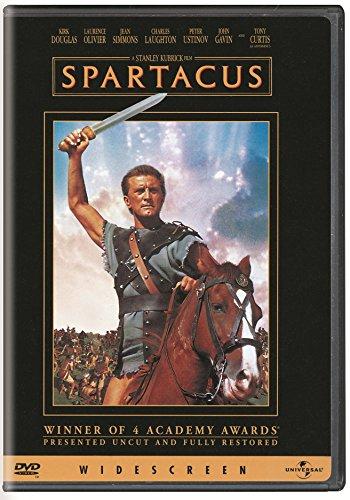 Spartacus (Bilingual)