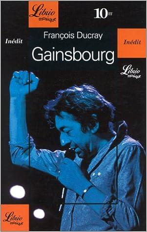 Livre gratuits en ligne Serge Gainsbourg epub, pdf