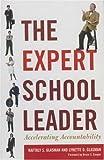 The Expert School Leader, Lynette D. Glasman and Naftaly S. Glasman, 1578865255