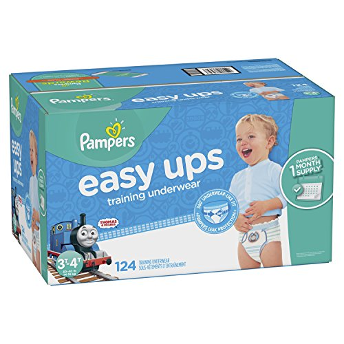 The 10 best pull ups 3t-4t girls pampers