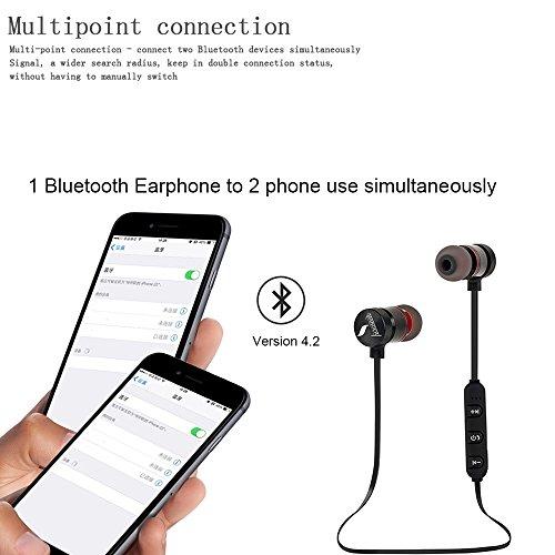 free shipping UBYMI BT31 Bluetooth Headphones Wireless
