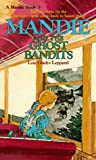Front cover for the book Mandie and the Ghost Bandits by Lois Gladys Leppard