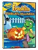 Trick or Treat Franklin - Franklin's Halloween