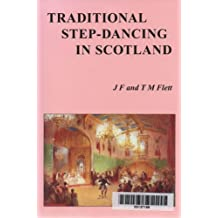 Traditional Step-dancing in Scotland