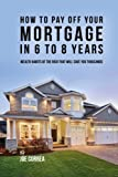 How to pay off your mortgage in 6 to 8 years: Wealth habits of the rich that will save you thousands