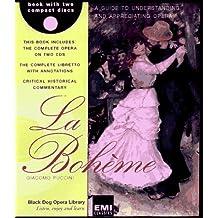 La Boheme (Book & CD)