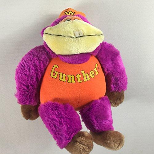 Applause Gunther Plush Vintage 1986 Stuffed 13