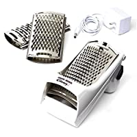 Black & Decker GG200 Electric Cheese and Chocolate Gismo Grater