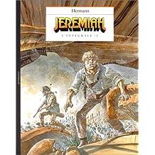 Jeremiah, l'intégrale 1
