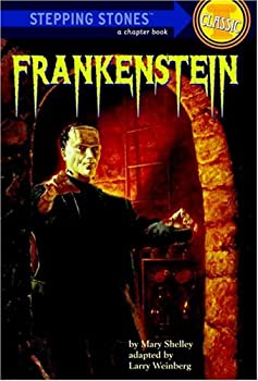 Frankenstein (Step-Up Classic Chillers) 0394848276 Book Cover