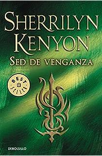 SED DE VENGANZA BEST 793/ 20 DEBOLS!