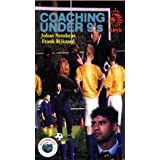 Soccer - Coaching Under 9's