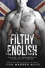 Filthy English