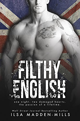 Filthy English British Boys Book ebook product image