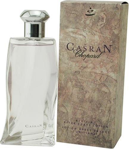 Casran By Chopard For Men. Aftershave Lotion 3.4 Ounces