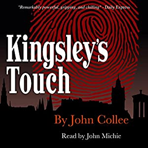 Kingsley's Touch Audiobook