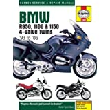 Haynes BMW R850/1100-1150 Manual M3466