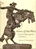 Icons of the West, Michael D. Greenbaum, 0965105008