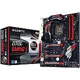 GIGABYTE G1 Gaming GA-Z170X-Gaming 5 (rev. 1.0) LGA 1151 Intel Z170 DDR4 HDMI SATA 6Gb/s USB 3.1 USB 3.0 ATX Intel Motherboard