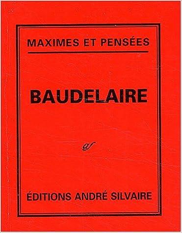 Livres Maximes et Pensées epub, pdf