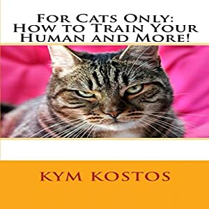 For Cats Only Audiobook