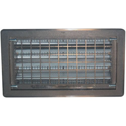 automatic crawl space vents