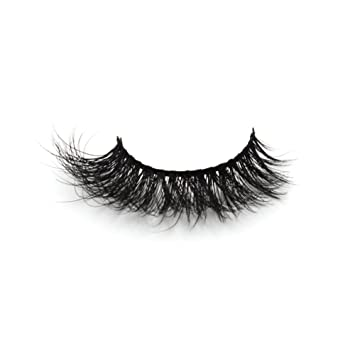 Arison 3D Mink Wispy Lashes