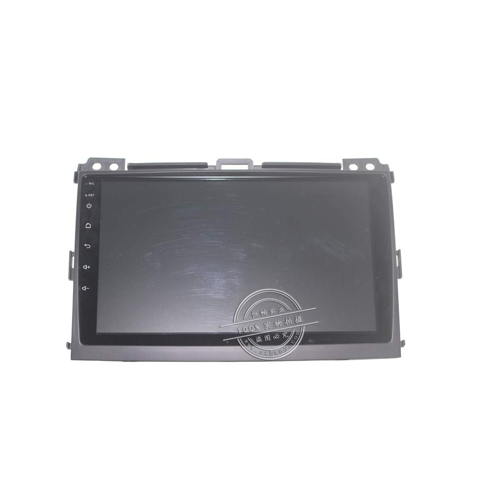 Amazon.com: 9 inch Android 8.1 Octa 8 Core 2G RAM 32G ROM Car DVD Player for Toyota Prado 120 2004-2009 Car Radio GPS Navi BT WIFI Map without CANBUS: Car ...