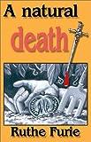 A Natural Death, Ruthe Furie, 1553165659