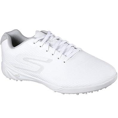 f30af0804 Amazon.com | Skechers Men's Performance Hexgo Turf Soccer Shoe | Soccer