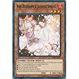 Yu-Gi-Oh! - Ash Blossom & Joyous Spring - SDSB-EN019 - Common - 1st Edition - Structure Deck: Soulburner