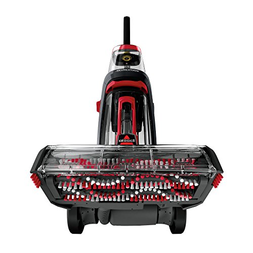 BISSELL ProHeat 2X Revolution Full-Size Carpet Cleaner, Machine Only