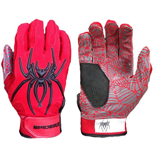 Spiderz Baseball Softball Batting Protective