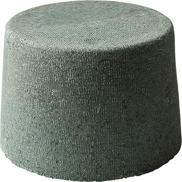 Kasco Marine Time Release 6 lb Muck Block - Lake & Pond Sludge Silt Muck  Odor Remover Eliminator