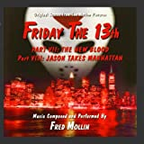 Original Scores from the Motion Pictures: Friday The 13th, Part VII & VIII