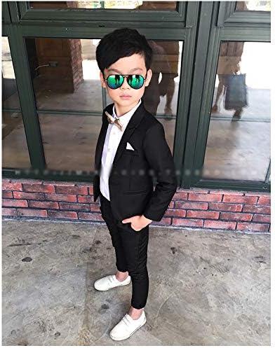男の子 スーツ - フォーマル キッズ 2点セット入園式 卒業式 子供服 洋服 入学式 発表会
